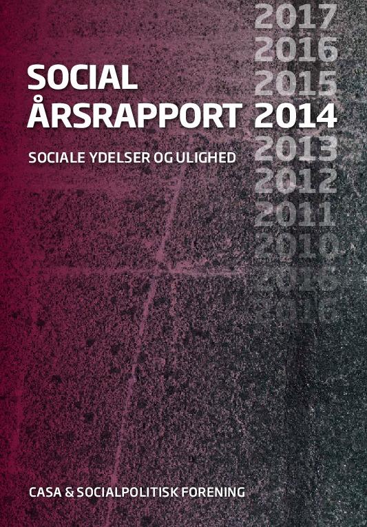 Social-Årsrapport-2014
