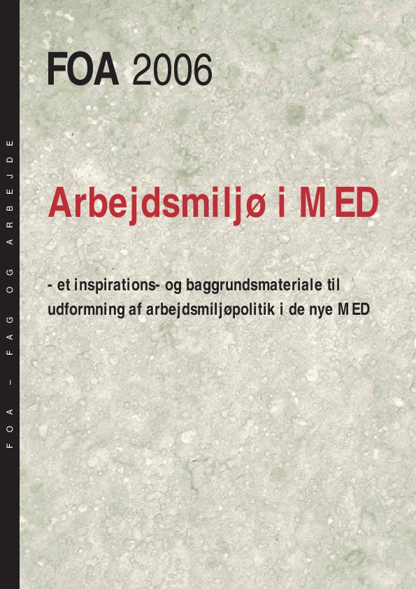Arbejdsmiljø-i-MED-2006