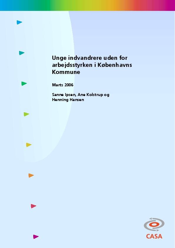 Unge-indvandrere-uden-for-arbejdsstyrken-i-Københavns-kommune-2006