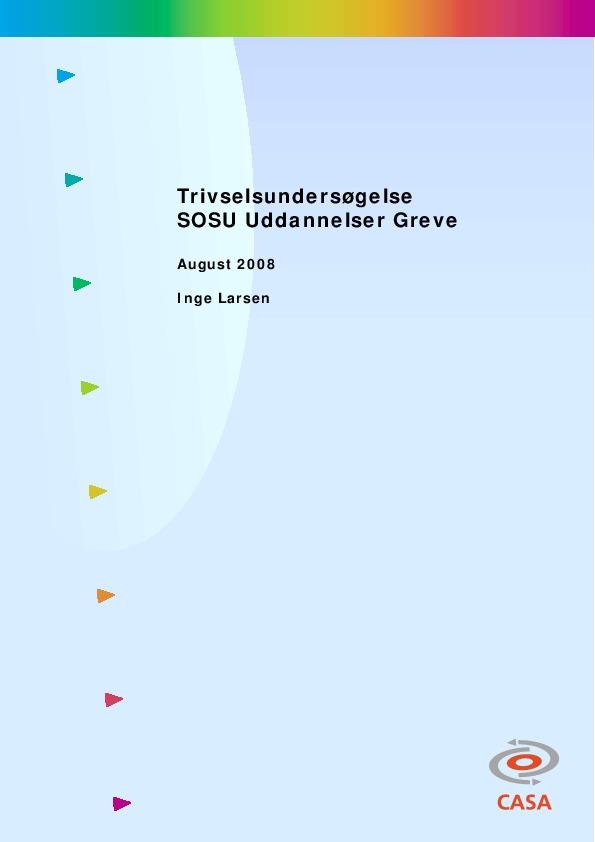 Trivselsundersøgelse-af-SOSU-Uddannelser-i-Greve-2008