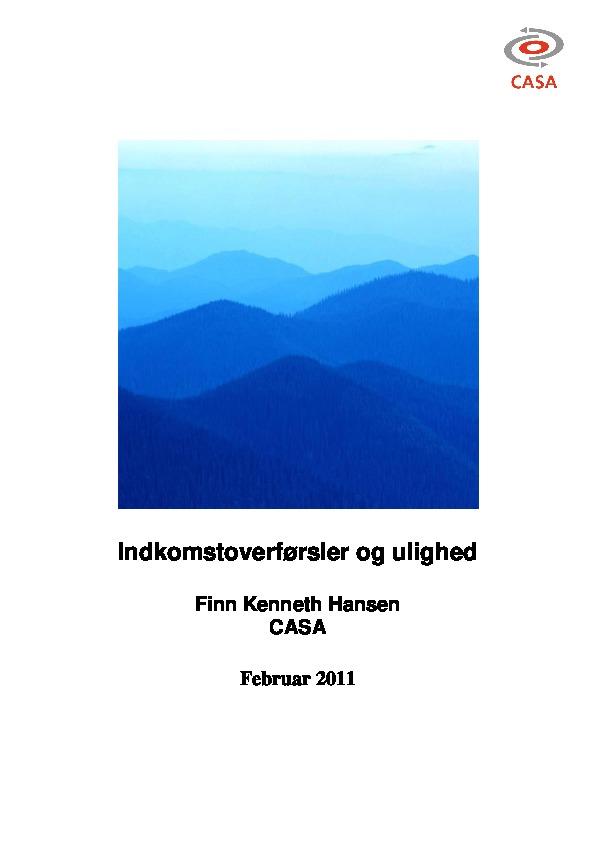 Indkomstoverførsler-og-ulighed-2011
