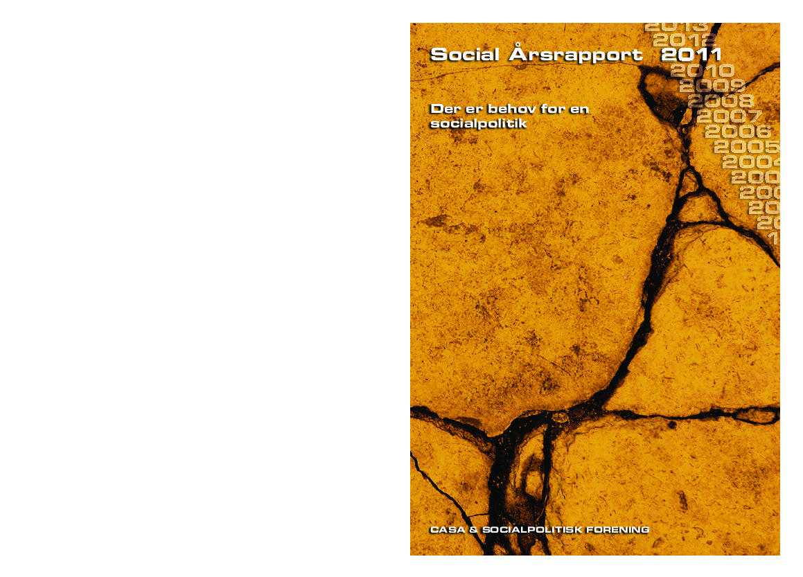 Social-årsrapport-2011-behov-for-socialpolitik