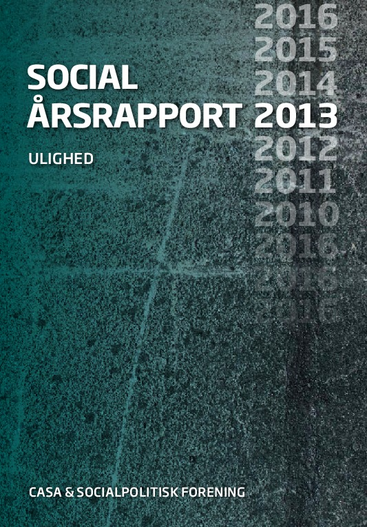 Social Årsrapport 2013
